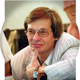 Емельянов Лев Александрович